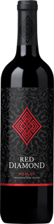 Red Diamond Merlot 2013 1.50l